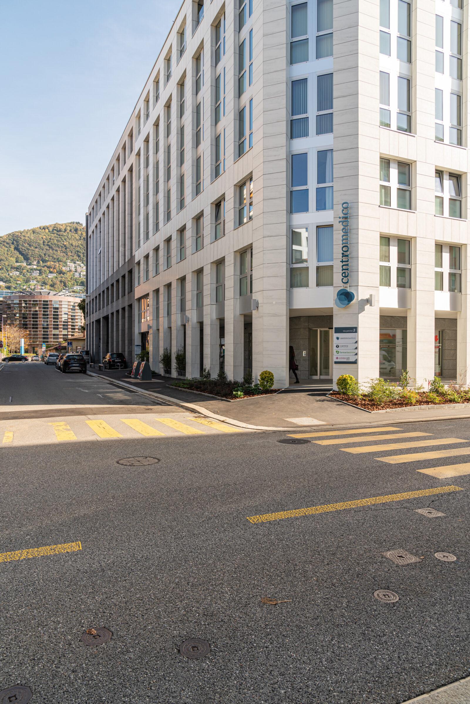 PDS Medical SA, Lugano